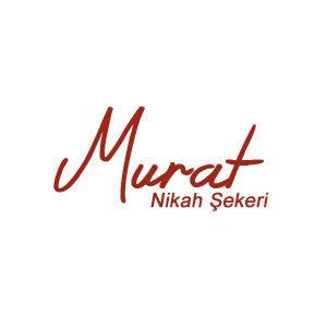 Murat Nikah Şekeri Davetiye