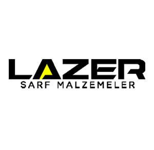 Lazer Sarf Malzemeler